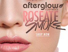 Afterglow Cosmetics, Inc. | Product Collections