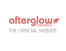 Afterglow Cosmetics, Inc. | Web Design
