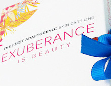 Exuberance Beauty, Inc.